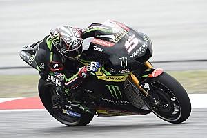 """MotoGP Noticias Zarco: """"Tengo que pensar que puedo ganar, si no mejor ni comenzar"""""""
