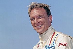 F1 Top List GALERÍA: La carrera de Dan Gurney