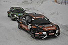 WTCR squad Comtoyou eyes World RX programme