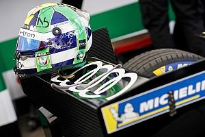 Formula E Curiosità Ecco perché Abt aveva conservato la pole...