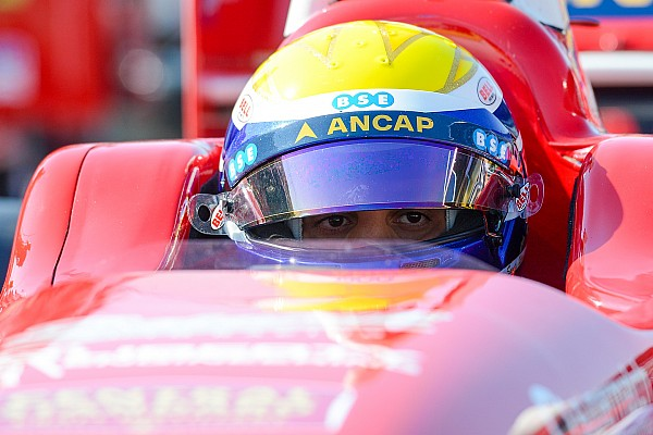 Indy Lights Race report Toronto Indy Lights: Urrutia dominates sparse field in race 2