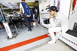 Stroll says new Williams teammate must be a
