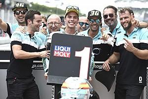 Moto3 Gara Mir sempre più nella storia a Sepang: è il più vincente della Moto3