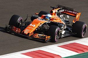 Formel 1 Reaktion Fernando Alonso: Hamilton weiß jetzt, wie gut der McLaren ist