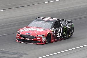 NASCAR Cup Qualifiche Kurt Busch conquista la pole e centra il nuovo record della pista in Texas