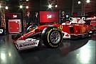 Grandi numeri per la presentazione on-line della Ferrari SF16-H