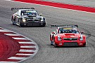 Johnny O'Connell leads a Cadillac 1-2 at COTA