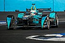 Nextev  TCR Formula E Team: Mexico City ePrix report
