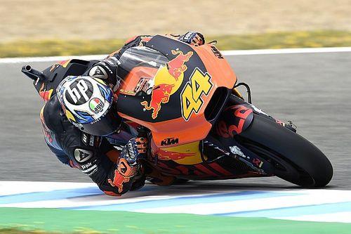 "KTM no longer ""kicking like crazy"" with big-bang engine"