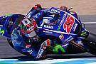 【MotoGP】ヤマハ、新シャシーをテストもライダーの評価は真っ二つ