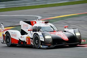 WEC BRÉKING WEC: lassított felvetélek a Le Mans-i tesztnapról