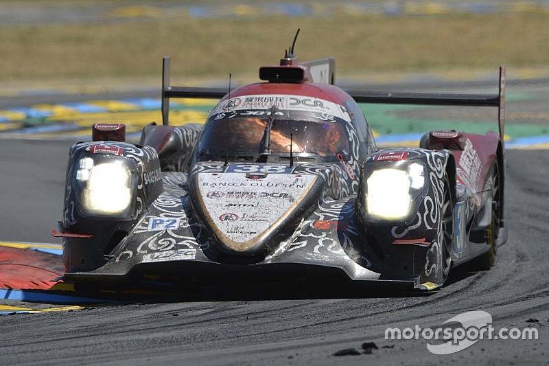 Jackie Chan DC Racing x JOTA Sport confirm return to Asian Le Mans Series