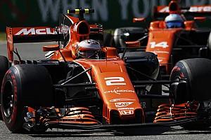 Formule 1 Preview McLaren sous pression avant sa