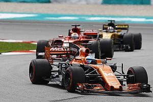 Honda: Renault'nun motor gücünü yakalamaya çok yakınız