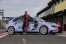 TCR Alain Menu fährt die letzten zwei Rennen der TCR International Series