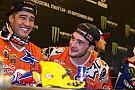 MXGP Team Nederland kan leven met tweede plaats Motocross of Nations