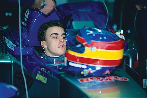 GALERI: Debut tes para pembalap F1 2017