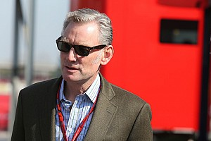 Formula 1 Breaking news F1 marketing boss vows to