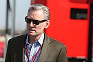 F1 marketing boss vows to