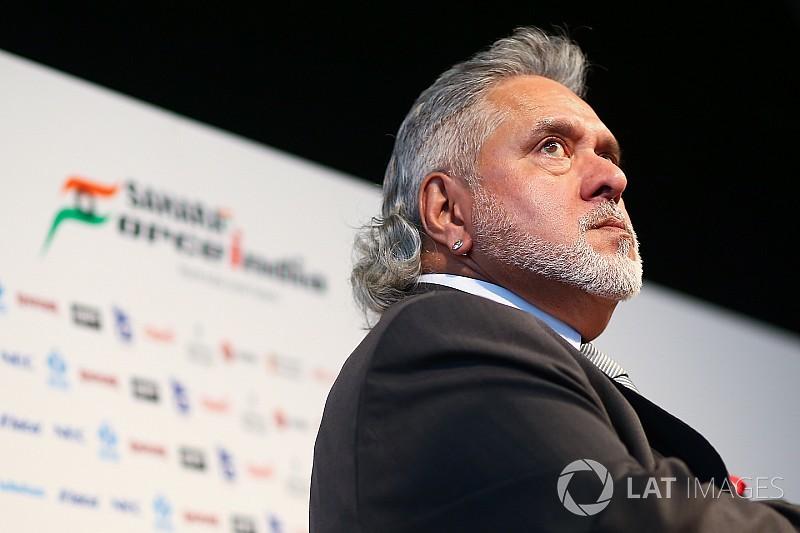 Force India niega los rumores sobre una posible venta