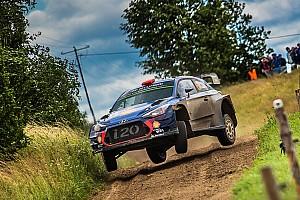 WRC Nieuws Polen niet op WRC-kalender in 2018