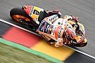 【MotoGP】ドイツ決勝:マルケス、独で8連勝。フォルガー及ばず