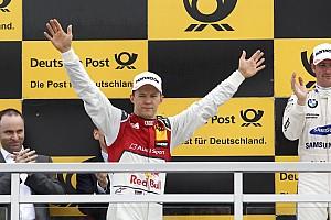 DTM Résultats Championnat - Ekström vire en tête, Martin dans le top 3