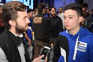Supersport Intervista Caricasulo: