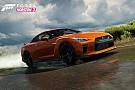 Újabb Forza Horizon 3 gameplay, ezúttal a 2017-es Nissan GT-R-rel a főszerepben