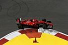 Formule 1 EL1 - Räikkönen emmène l'Armée Rouge ; échec de la roquette russe Renault