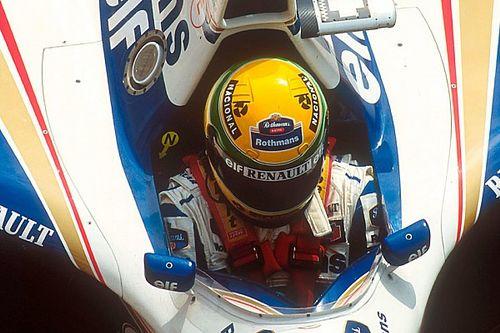 Morte di Senna: Newey ammette la responsabilità, non la colpevolezza