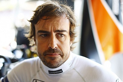 IndyCar An open letter to Alonso: Why you should swap F1 for IndyCar