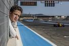 EUROF3 Sacha Fenestraz debutta in F3 con la Carlin al Nurburgring
