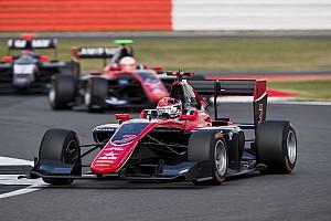 GP3 速報ニュース 【GP3】イギリスレース1:福住まさかのノーポイント。ラッセル優勝