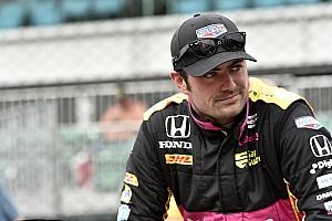 Schmidt Peterson знайшла заміну Альошину на двох останніх етапах сезону