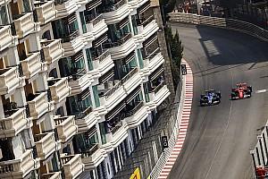 Формула 1 Важливі новини Відео: переворот Верляйна в Монако