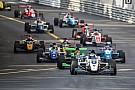 Formule Renault FR2.0 Monaco: Palmer wint vanaf pole, tijdstraf voor Verschoor