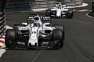 Formel 1 Formel 1 2017: Die Qualifying-Duelle beim GP Monaco in Monte Carlo