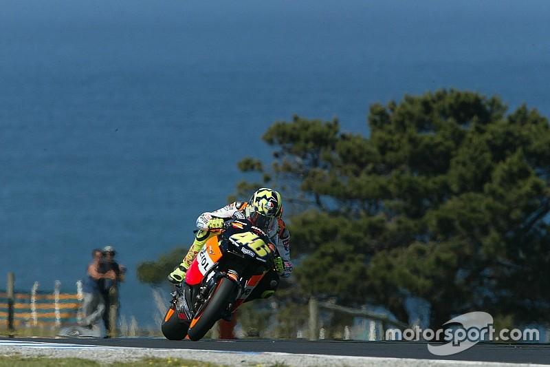 Diaporama - Tous les vainqueurs MotoGP du GP d'Australie