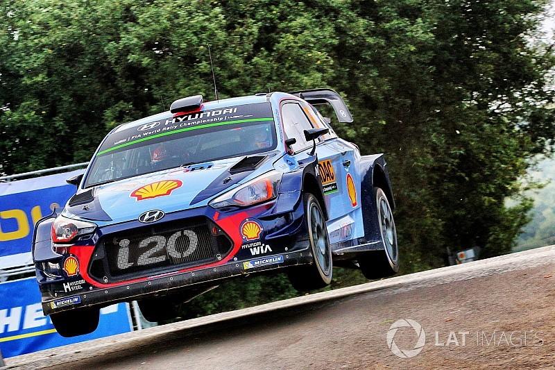 Hyundai-Teamchef: Wir werden um den WRC-Titel 2017 kämpfen