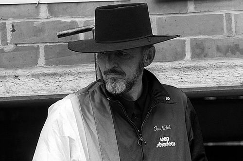Don Nichols, founder of Shadow, dies aged 92