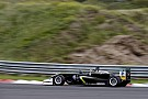 EUROF3 Lando Norris domina Gara 1 a Zandvoort