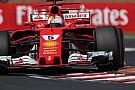 Analysis: How Ferrari turned update headache into Hungary glory