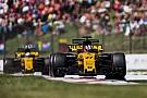 Formula 1 La Renault porterà delle novità alla power unit a Spa e Monza