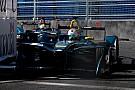 Formula E Turvey lidera la primera jornada de test de Fórmula E en Cheste