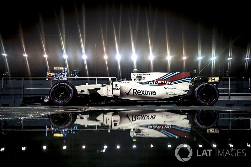 A Williams eddig pénzügyileg szárnyal 2017-ben