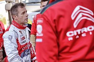 Льоб має повернутися у WRC на Ралі Мексика