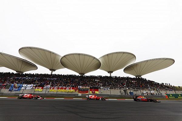 La F1 firma un nuevo plan de marketing para reforzar su imagen en China