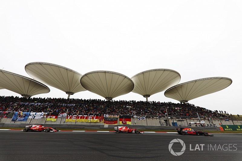 【F1】F1、中国との関係性強化のためマーケティング会社と提携