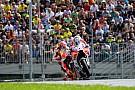 MotoGP Galería: las mejores fotos del GP de Austria